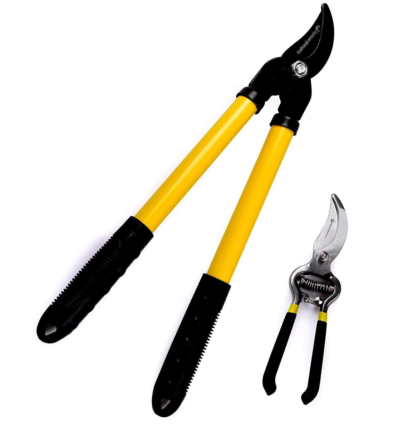 Best anvil loppers bypass loppers compound loppers for Professional gardening tools