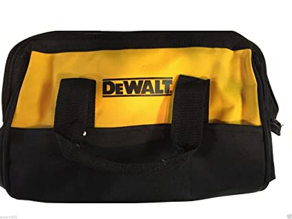DeWalt Bolsa para herramientas, resistente, 30,48 cm, nailon ...
