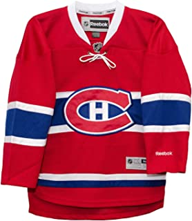 0dbf66804 Amazon.com   Montreal Canadiens 2016 NHL Winter Classic Reebok ...