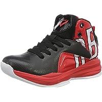 Sneakers Enfant Garçon Chaussures de Basketball Sneakers Fille Baskets Mode Chaussure de Course