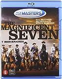 Les 7 Mercenaires [Blu-ray] [Import belge]