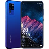 OUKITEL C21 Unlocked Smartphone, Android 10 Cell Phone 20MP Selfie Cellphone Dual Sim Helio P60 6.4'' FHD+ Octa Core 64GB/4GB