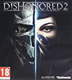 Dishonored 2 Arabicic (PS4)