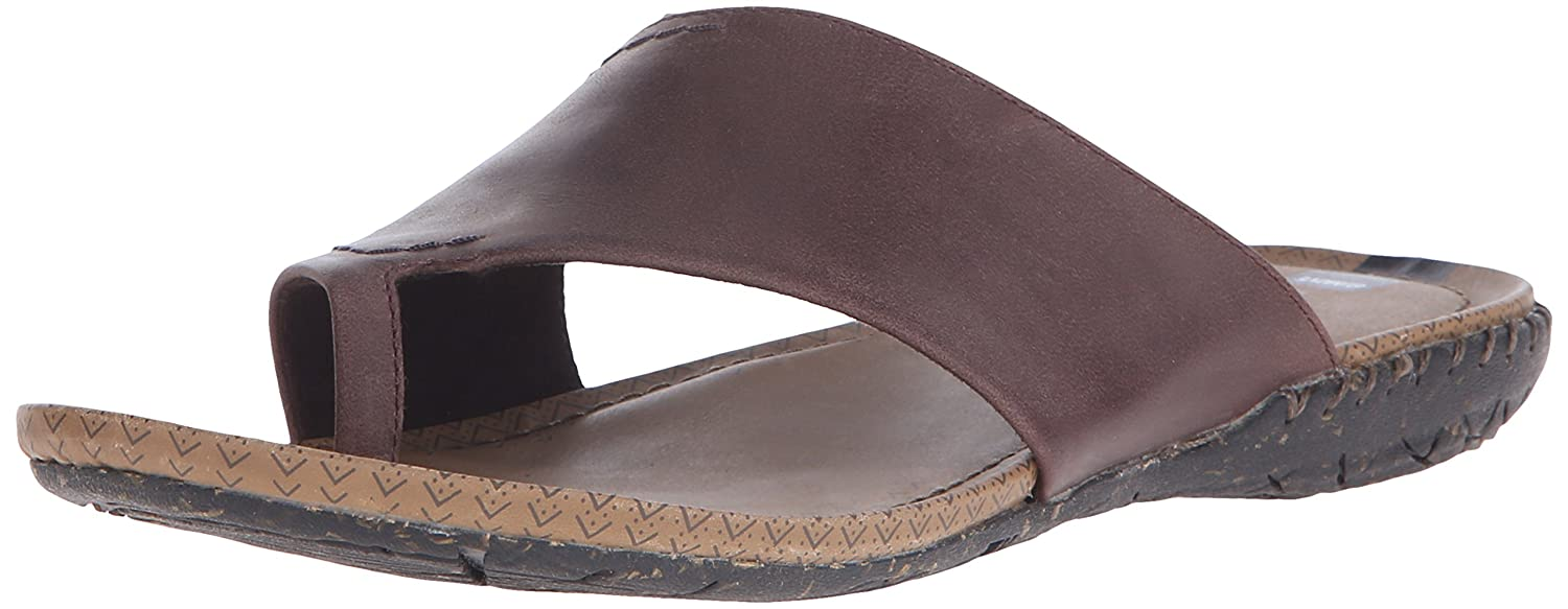 Brown Merrell Women's Whisper Sandal