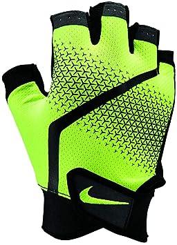 5e04e916a3 Nike pour Homme Extreme Gants de Fitness: Amazon.fr: Sports et Loisirs