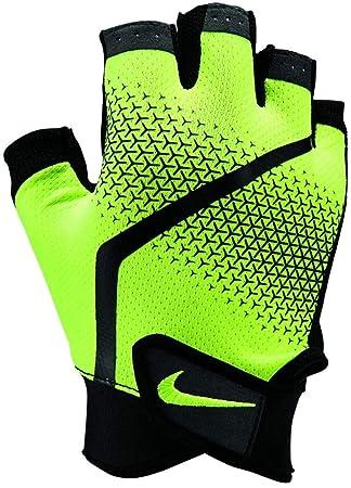 Nike Herren Extreme Fitness Handschuhe: : Sport