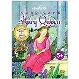 eeBoo Fairy Queen Card Game for Kids