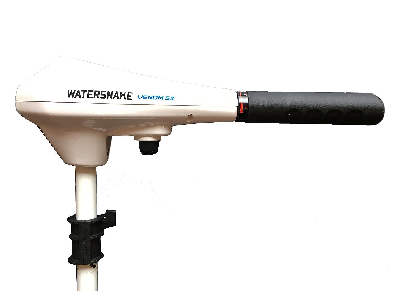 Watersnake sal/ée Venom SX Transom support Moteur /électrique Tige longue 24,9/kilogram