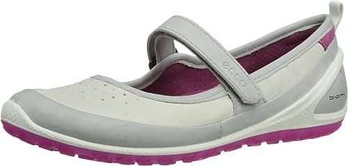 | ECCO Women's 1.2 Mary Jane Shoe | Fashion Sneakers