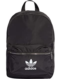 Adidas BP Classic Trefoil Backpack Rucksack (schwarz, one