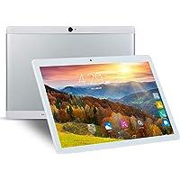 10.1 Pulgadas Tablet PC 8GB + 256GB Android 8.1 Ten Core MTK6797 Tarjeta Dual Dual Standby 3G PC Fotografía WiFi GPS OTG Cámara Doble Bluetooth Llamada Tablet