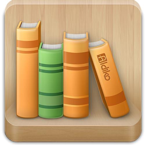 Aldiko Book Reader Premium by Aldiko Limited