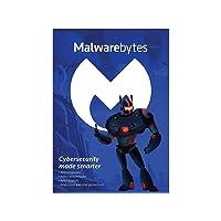 Malwarebytes Anti-Malware Premium 1 YR / 3 PC