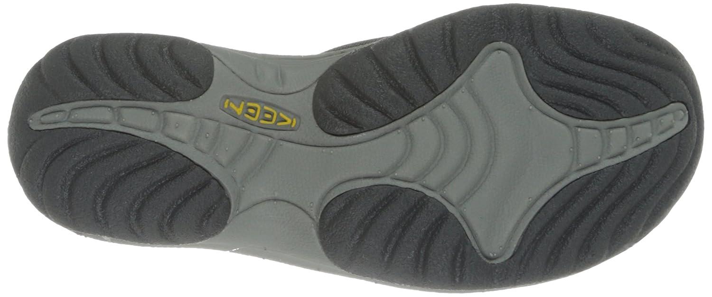 KEEN 1010987 Damen Damen Damen Sandalen grau One Größe 9afe9a