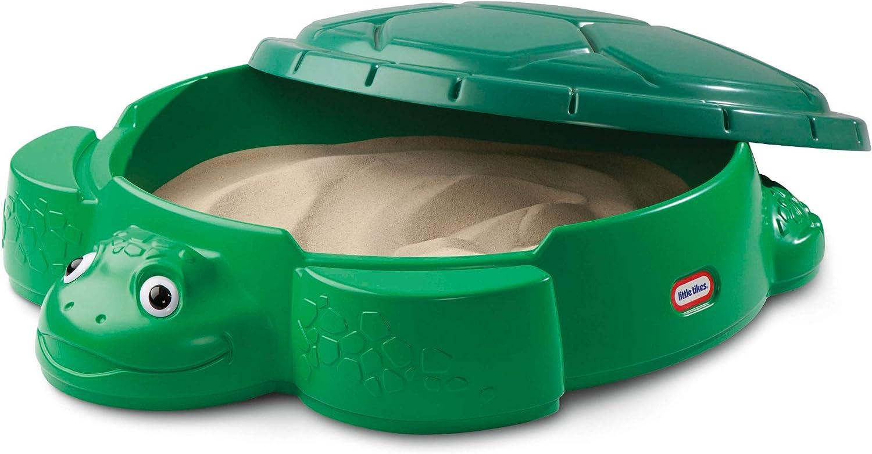 小Tikes乌龟沙盒