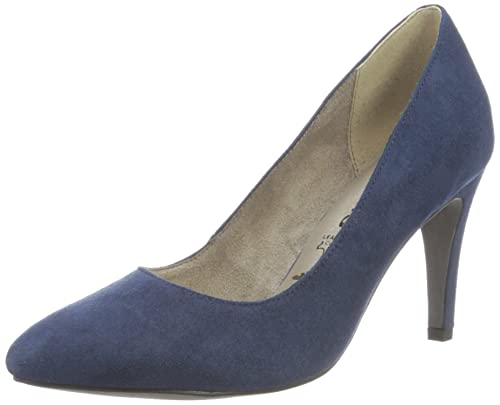 Tamaris Women's 22447 Closed Toe Heels