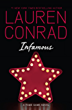 Infamous (Fame Game Book 3)
