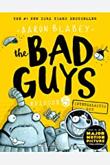 The Bad Guys #5: Intergalactic Gas Paperback