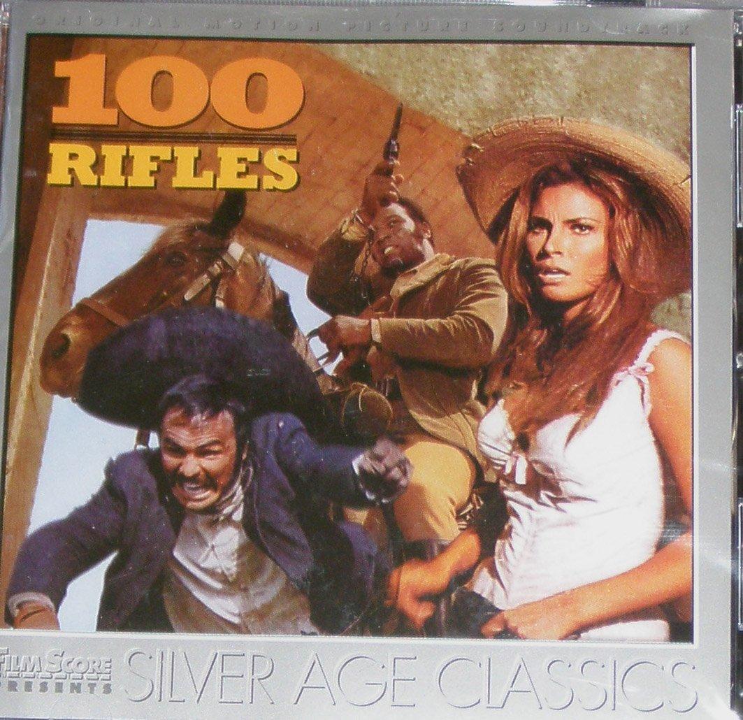 Classic 100 Rifles Superlatite