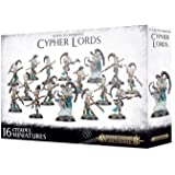 Games Workshop Age of Sigmar Slaves to Darkness: Cypher Lords