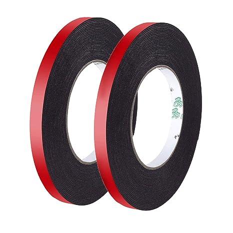 Industrial 3M Scotch-Mount Double Sided Neoprene Foam Tape Sign Mounting Tape