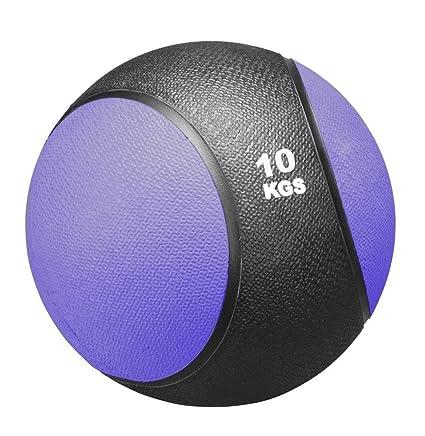 TrendySport Appareil de Musculation de la Main Balle Esfera Jaune 1,0 kg
