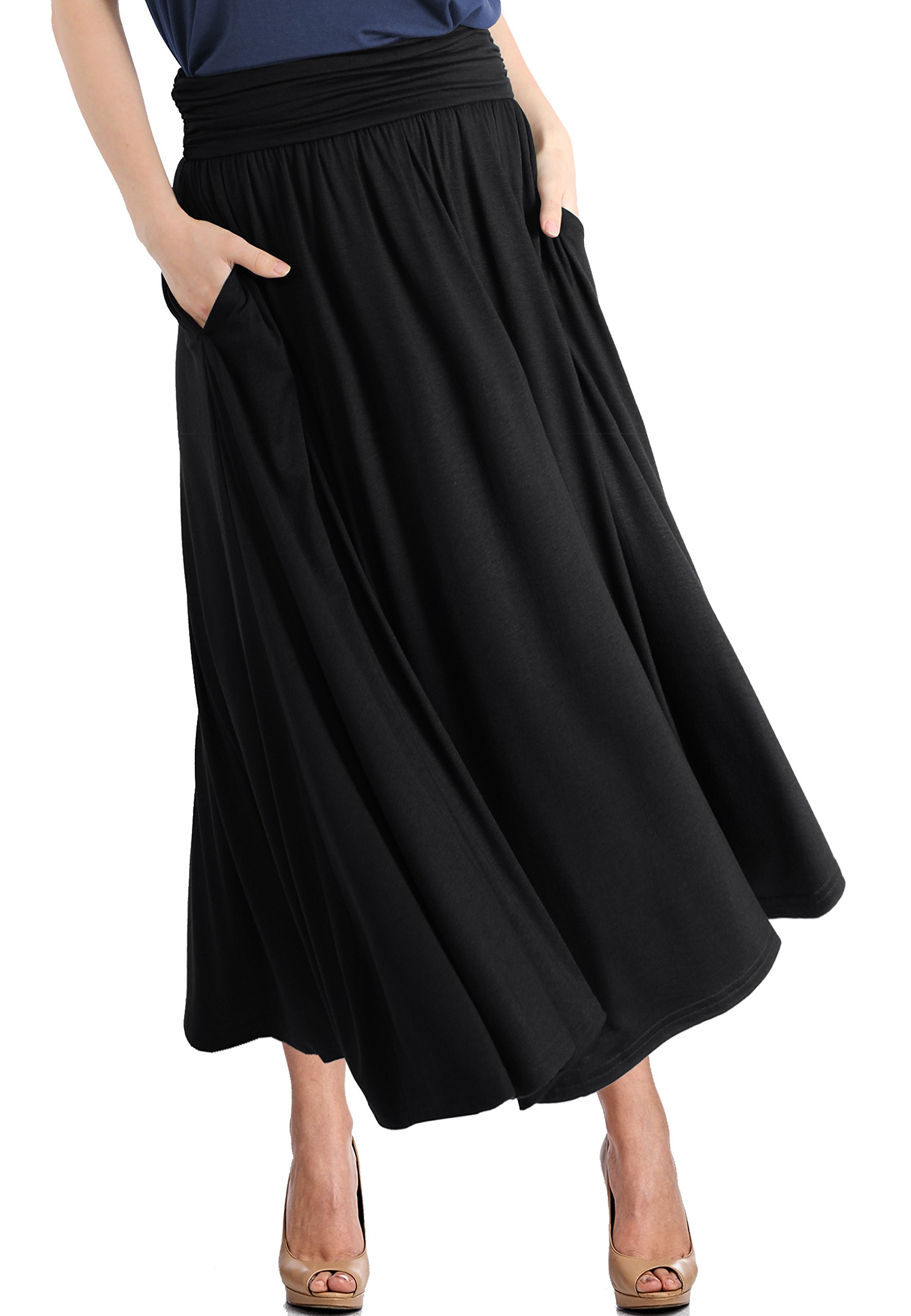 e8dd3a854b5 Joa Folded Skirt Fit And Flare Dress - Data Dynamic AG