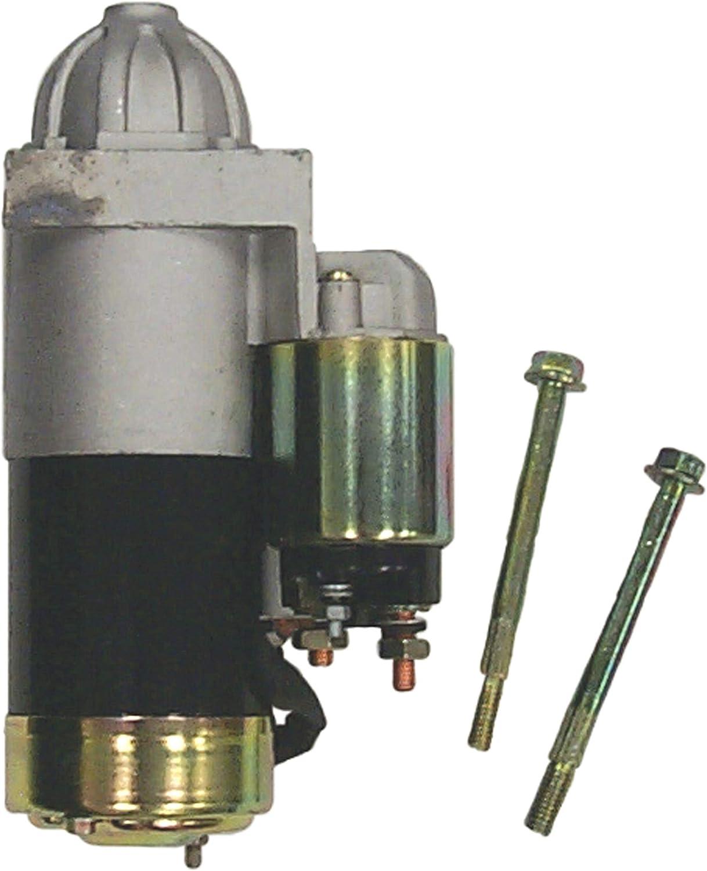 B0000AZ7CG Sierra International 18-5913 Delco Permanent Magnet Gear Reduction 2-Bolt Starter 71u3gM5Y9VL.SL1500_