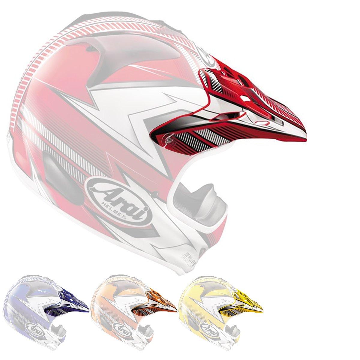Arai VX-Pro3 Nitrous Helmet Visor Blue