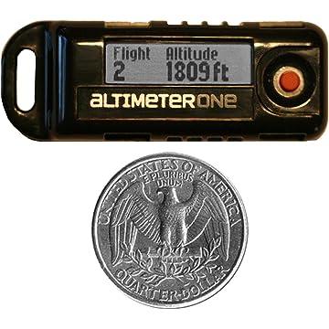top selling Jolly Logic AltimeterOne