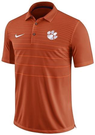 Nike Hombres de Clemson Tigers Naranja temprana Temporada de ...