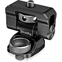SMALLRIG Swivel and Tilt Monitor Mount with Arri Locating Pins - BSE2348
