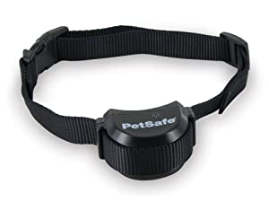 PetSafe Stay + Play Wireless Fence, Covers up to 3/4 Acre,