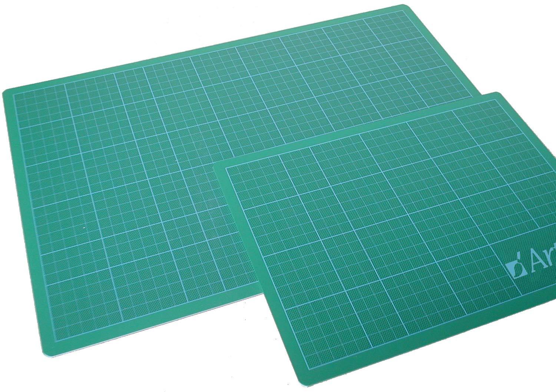 Cutting Mats A4 Green (Each) Yelonsin Trading Co Ltd