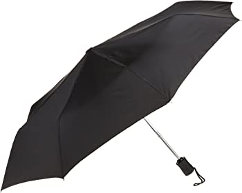Compact & Lightweight Automatic Open & Close Travel Umbrella