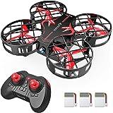 SNAPTAIN H823H Plus Portable Mini Drone for...