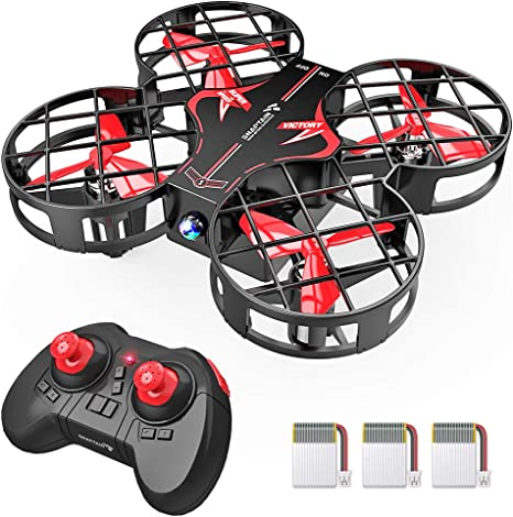 SNAPTAIN H823H Indoor Mini Drone For Kids RC