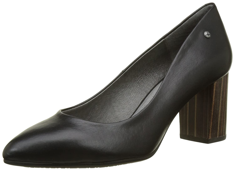 Pikolinos Salamanca W3q_i17, Zapatos de Tacón para Mujer 42 EU|Negro (Black)