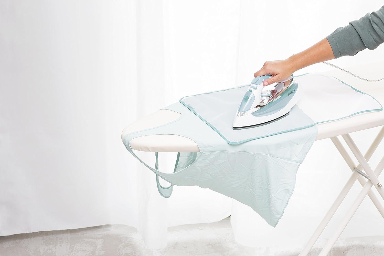 White Brabantia Protective Ironing Cloth