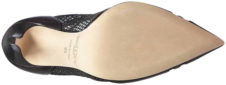 d6b5238bdf0 Jimmy Choo Women s Margot Court Shoes Black Size  6 UK  Amazon.co.uk  Shoes    Bags