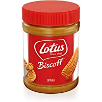 Lotus Biscoff Spread Smooth 400G