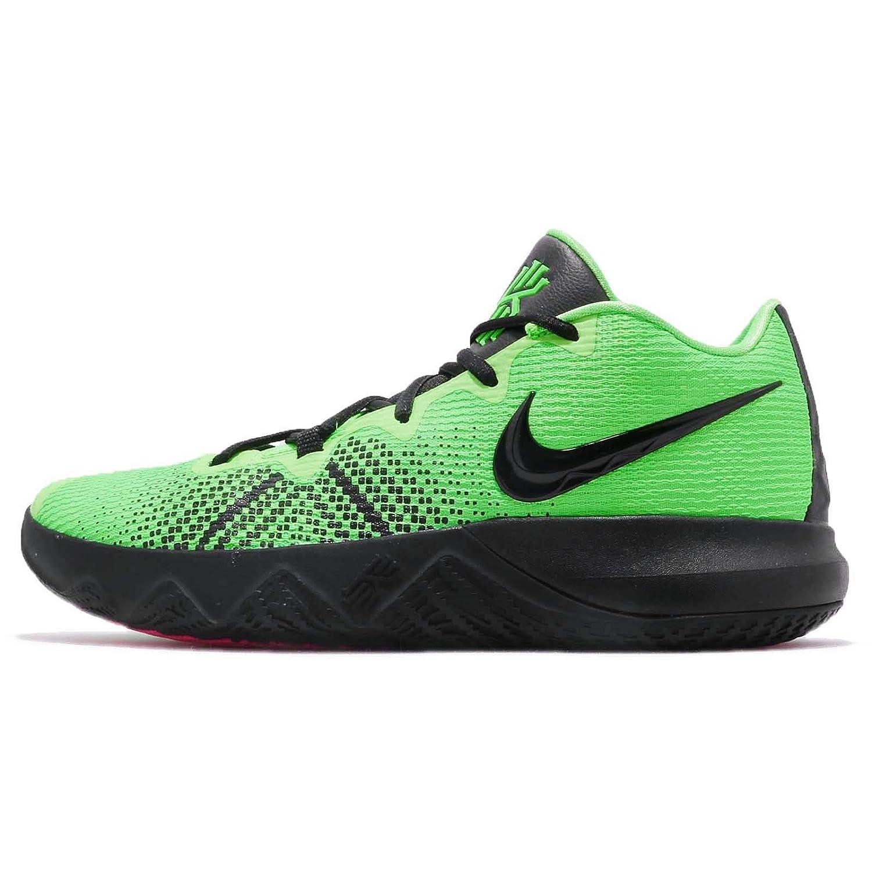 sale retailer fff3d e73c1 Amazon.com   Nike Kyrie Flytrap EP  AJ1935-300  Men Basketball Shoes Irving  Halloween Green US 10.5   Basketball