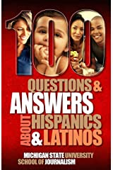 100 Questions and Answers about Hispanics and Latinos (Bias Busters) Paperback