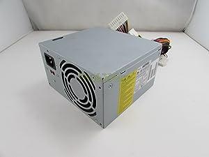 Genuine OEM HP 5187-1098 HiPro HP-D2537F3R 250W ATX 20Pin 4Pin +12V Power Supply