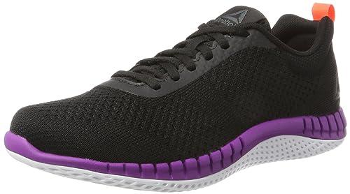 Reebok Print Run Prime Ultraknit, Chaussures de Running