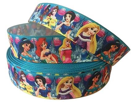 Cinta con diseño de las princesas de Disney – Blancanieves ...