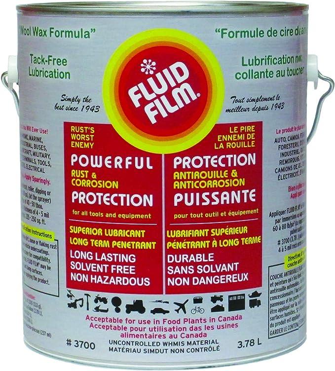 Fluid Film L Auto