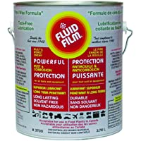 $44 » Fluid Film 1 Gallon Can Rust Inhibitor Rust Prevention Anti Corrosion Anti Rust Coating…