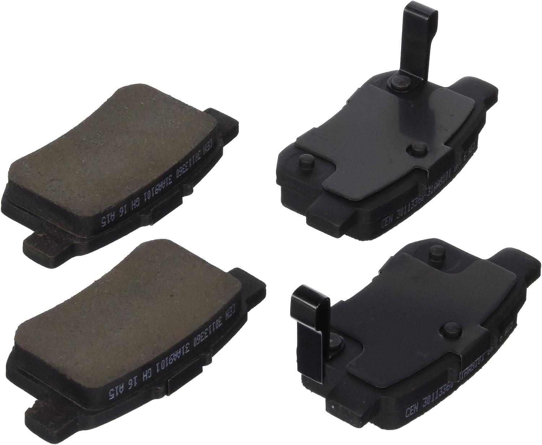 StopTech 301.02660 Premium Brake Pad