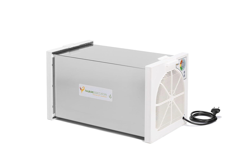 Recién BIOSEC DELUXE B6 en acero INOX con 6 CESTELLI en acero INOX: Amazon.es: Hogar